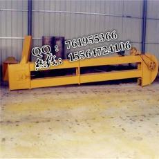 石粉斗式提升機 鏈條式砂漿提升機 固定上料