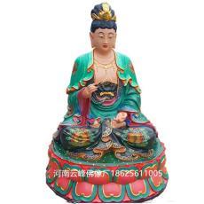 供应女娲娘娘神像佛像 寺庙大摆件