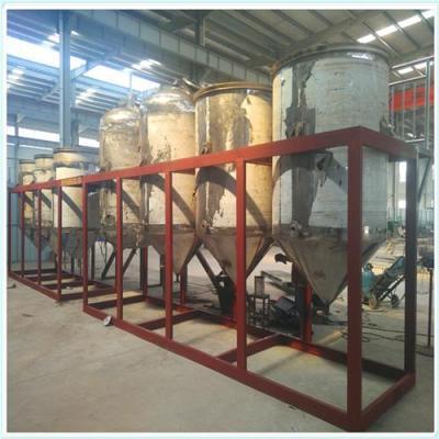 郑州立优专业核桃油榨油机精炼设备品质一流