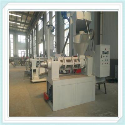 郑州立优高效150型螺旋榨油机直销价26800