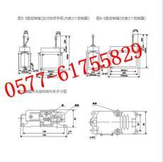 KTJ17-32/3凸輪控制器
