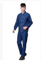 東莞夾克衫工作服職業裝定做批發廠家-永豐