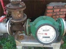 加油站柴油流量計