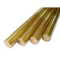 4mm*4mm黄铜方棒