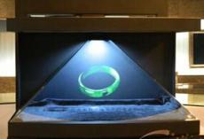 陜西3D全息立體投影 西安3D全息立體投影