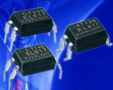 EVERLIGHT6PIN光耦优惠 光耦3063价格