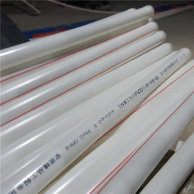 ppr管材 品牌供应 ppr热熔管 ppr管材批发