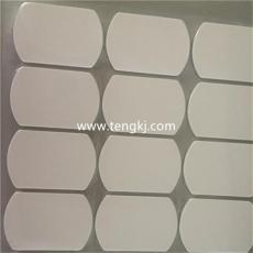 導熱硅膠片導熱系數5.2 超薄型非矽導熱片