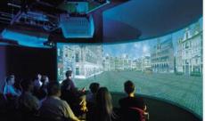 西安互动展厅 西安互动展厅设计/制作/公司