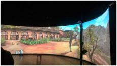 陜西西安工業虛擬仿真怎么樣 三維虛擬仿真
