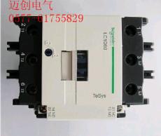 LC1D80施耐德80A交流接触器