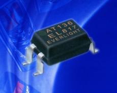 億光電子光耦3063優惠 雙向可控硅光耦