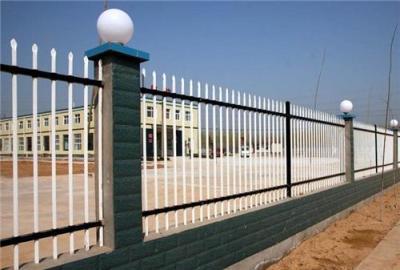 厂家直销别墅锌钢护栏 市政锌钢护栏