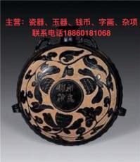 福州古董怎么賣高價