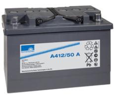 阳光蓄电池A412/50A 原装低价销售