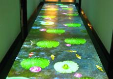 西安商业街投影互动游戏设计公司 鑫灵电子