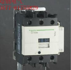 LC1D95 95A施耐德交流接触器