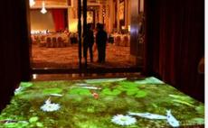 西安互动展厅设计/制作/公司/游戏