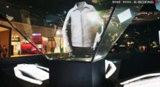 西安全息投影展厅设计 全息投影展厅设计