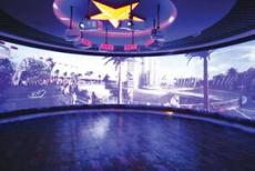 西安博物馆全息投影 西安博物馆投影融合器