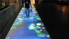 西安投影互动系统 西安投影互动设计公司