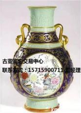 廈門古董瓷器鑒定