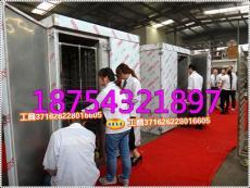 河南省洛陽市鍋爐蒸汽大型蒸箱廠家