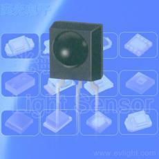 奕光电子一体化接收头IRM-3638T电子规格