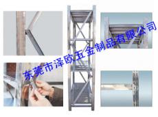 經濟技術開發區不銹鋼置物架廠家直銷