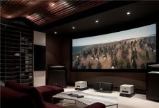 陕西西安家庭影院设计 西安家庭影院