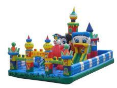 福建厦门经营儿童充气城堡效果如何
