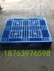 章丘配件机电行业用塑料托盘