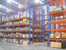 轻型货架选择什么结构的好 久维仓储告诉你