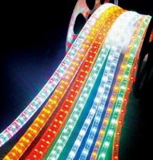 供应LED霓虹管彩虹管灯带 灯海灯会灯光节