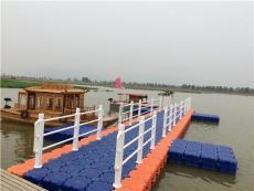 黄岩广超水上浮筒厂家 浮动码头生产厂家