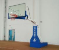 廠家直銷福建麗水籃球架 電動籃球架