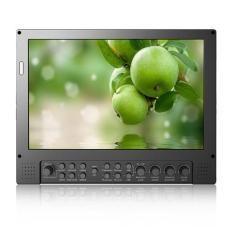 D901MF 9寸全高清1080P 廣播級監視器