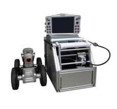 武漢建巖科技全景管道機器人