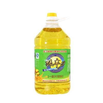 餐饮粮油批发5L振丰一级大豆油