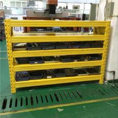五层货架 重型货架 惠州重型货架