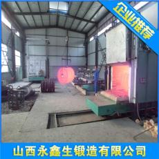 车轮锻件热处理 起重机车轮组锻件精加工