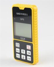 Q8型手持式GPS測畝儀 面積測量儀雙衛星8代