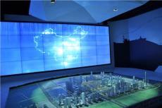 陜西西安軍事模型 高端電子沙盤 沙盤模型