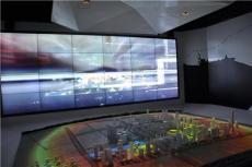 陕西西安立体化展示沙盘 地型沙盘公司