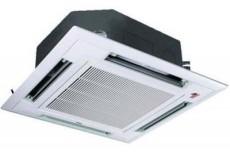 中央空调安装流程