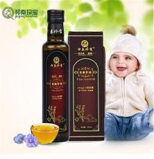 改善便秘的最佳调味油 宝宝调节便秘的法宝