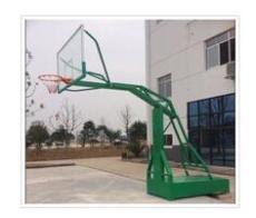 湖南長沙可移動式籃球架價格