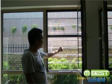 重庆防蚊纱窗厂家哪家好 安贝斯特纱窗