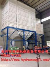 大米包装钢板仓 钢板仓成套设备供应