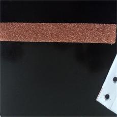 供应电磁屏蔽泡沫铜 10厚 泡沫铜 高纯泡沫